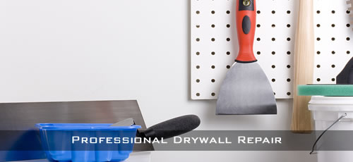 Murrieta dyrywall repair and restoration